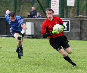 ACFL Division 2 – Killygarry 2-14, Drumgoon 3-6