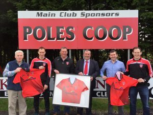 Poles Co-op Main Sponsors