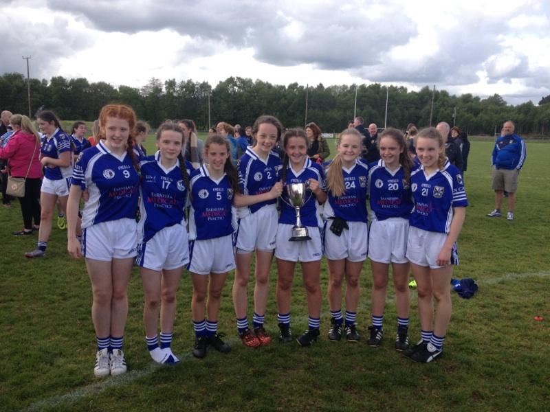 Ulster U14 Champions!