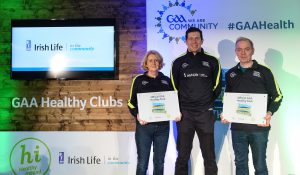 Healthy Club Recognition