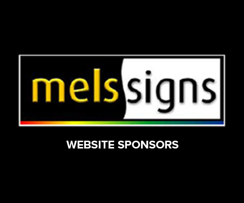 Killygarry GAA Sponsor Mels Signs
